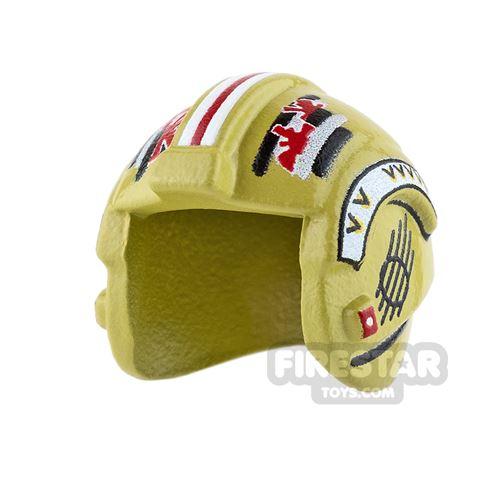 View FST Custom Design Headgear products