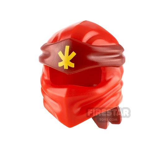 View LEGO Ninjago Headgear products
