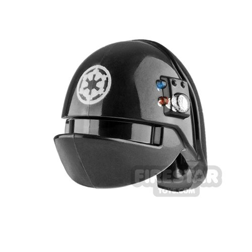 View Minifigure Headgear - Imperial products