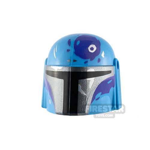 View Minifigure Headgear - Mando products
