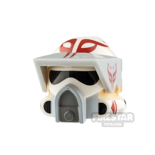 View Minifigure Headgear - Specialist Trooper products