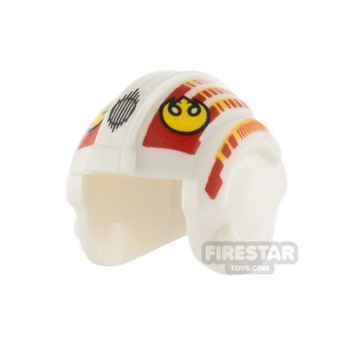 View Minifigure Headgear - Rebels & Resistance products