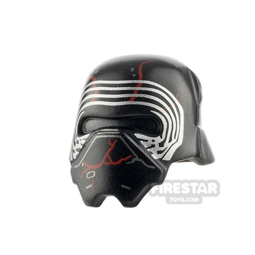 View Minifigure Headgear - SW Icons products