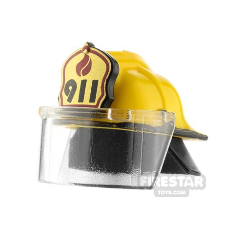 View Emergency Services Headgear products