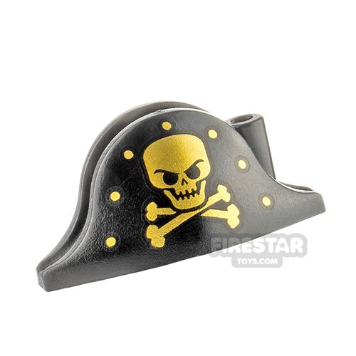 View Minifigure Headgear - Pirate products