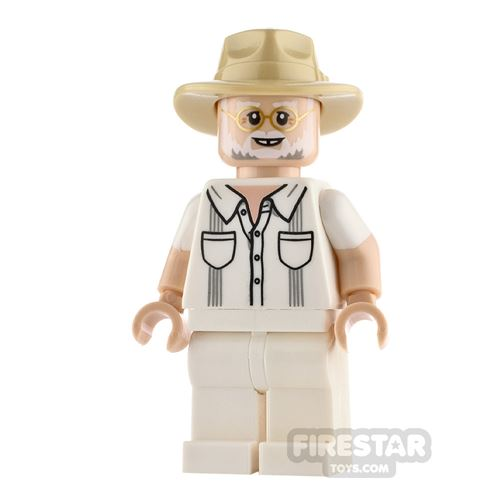 View Jurassic World LEGO Minifigures products