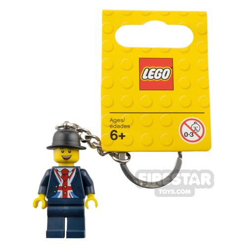 View Minifigure Key Chains products