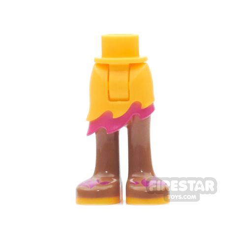 View Friends LEGO Minifigure Legs products