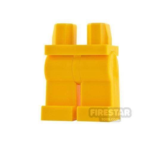 View Minifigure Plain Legs products