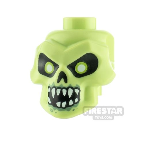 View Halloween Minifigure Parts and Accessories products