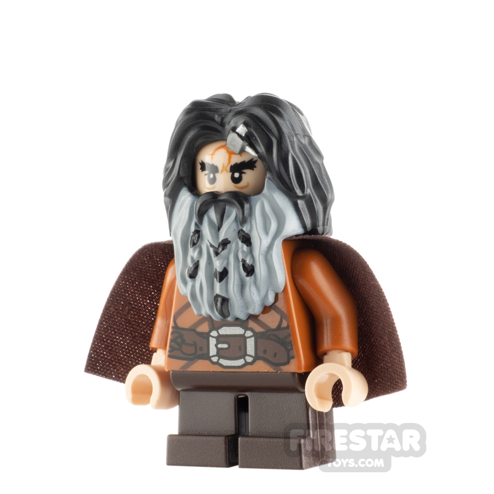 View The Hobbit LEGO Minifigures products