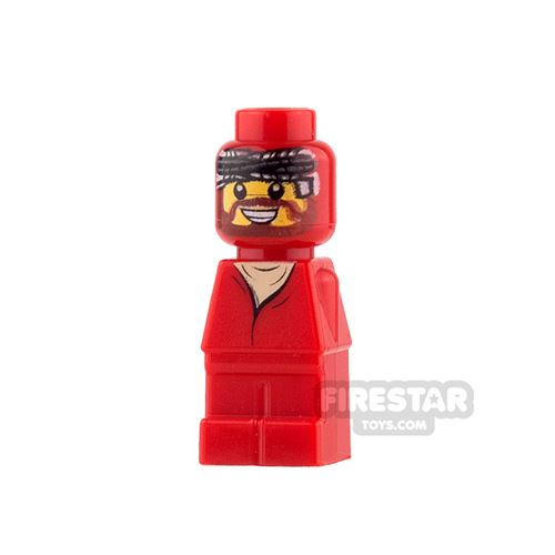 View LEGO Games Microfigs products