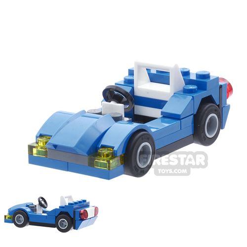 View Custom Transport Mini Sets products