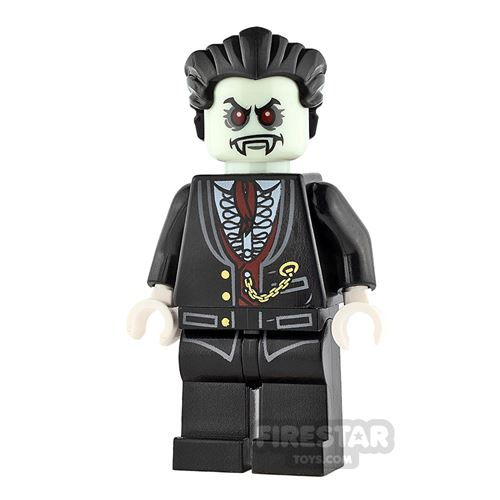 View Monster Fighters LEGO Minifigures products