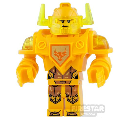 View Nexo Knights LEGO Minifigures products