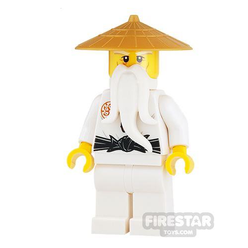 View Ninjago LEGO Minifigures - Wu products