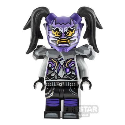 View Ninjago LEGO Minifigures - Others products
