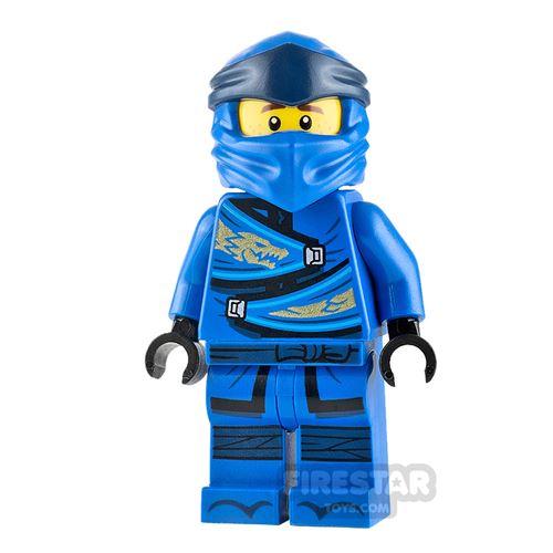 View Ninjago LEGO Minifigures - Jay products