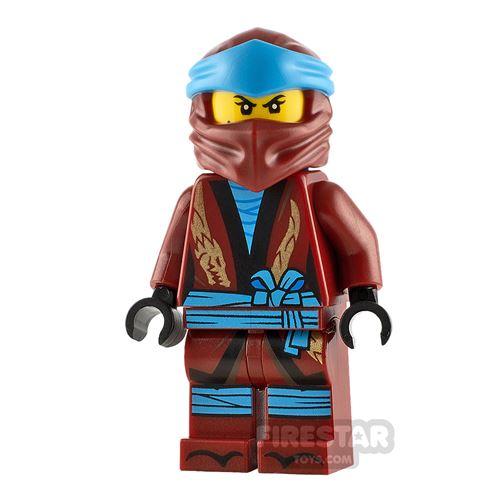 View Ninjago LEGO Minifigures - Nya products