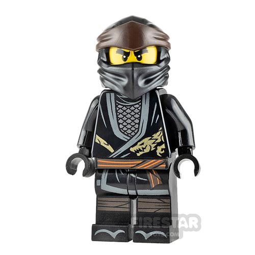 View Ninjago LEGO Minifigures - Cole products