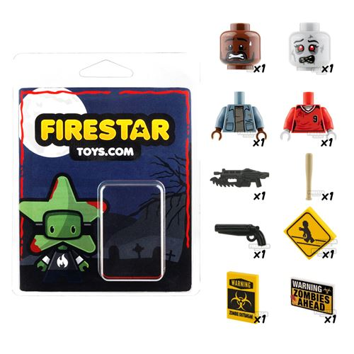 View Halloween Accessory Packs products