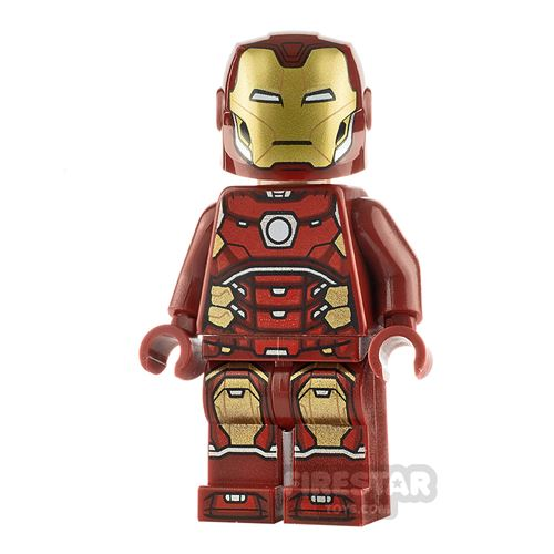 View Super Heroes LEGO Minifigures products
