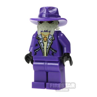 View Space LEGO Minifigures products