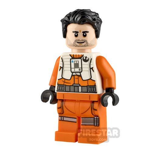 View Star Wars LEGO Minifigures - Resistance products