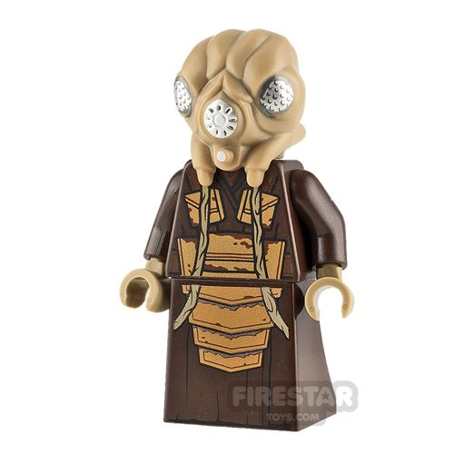 View Star Wars LEGO Minifigures - Episode 4,5,6 products