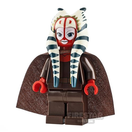 View Star Wars LEGO Minifigures - Clone Wars products