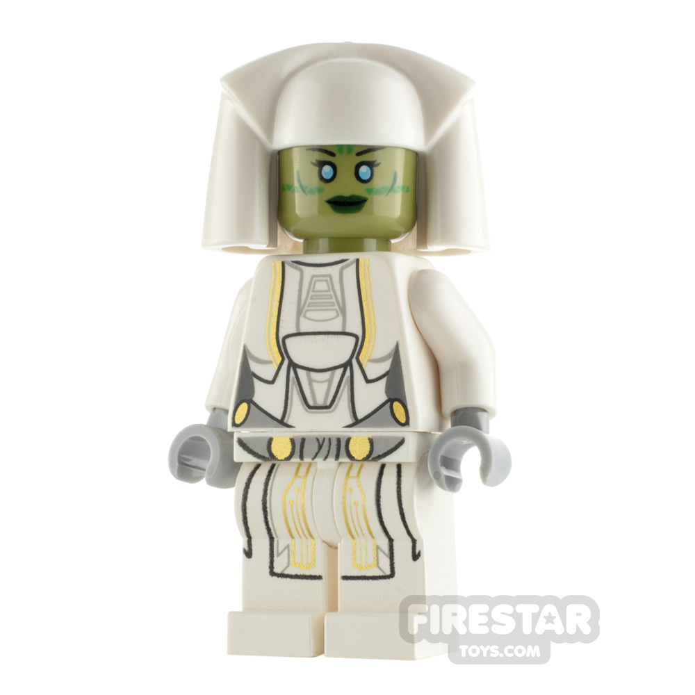 View Star Wars LEGO Minifigures - Old Republic products