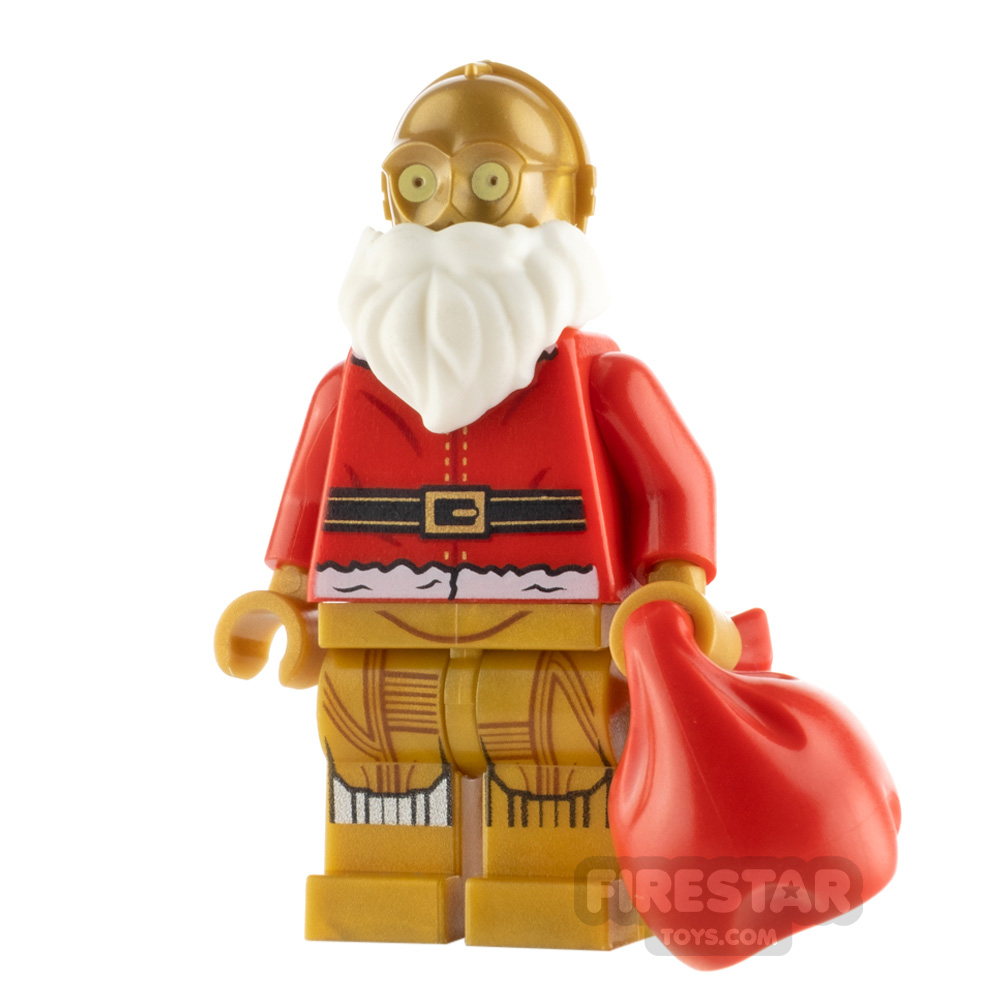 View Christmas LEGO Minifigures products