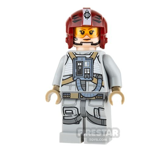 View Star Wars LEGO Minifigures - Expanded Universe products