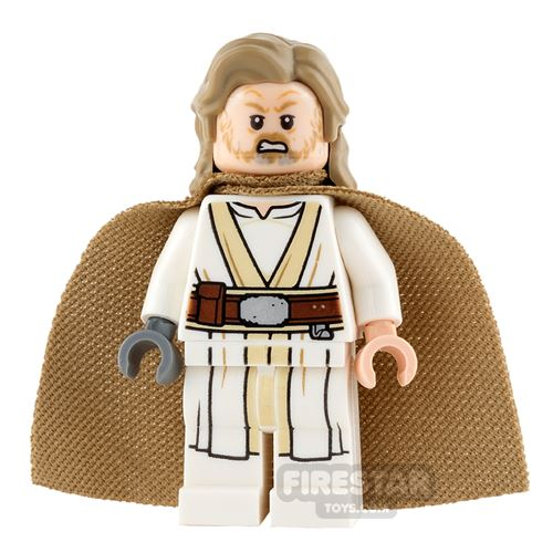 View Star Wars LEGO Minifigures - Episode 7,8,9 products