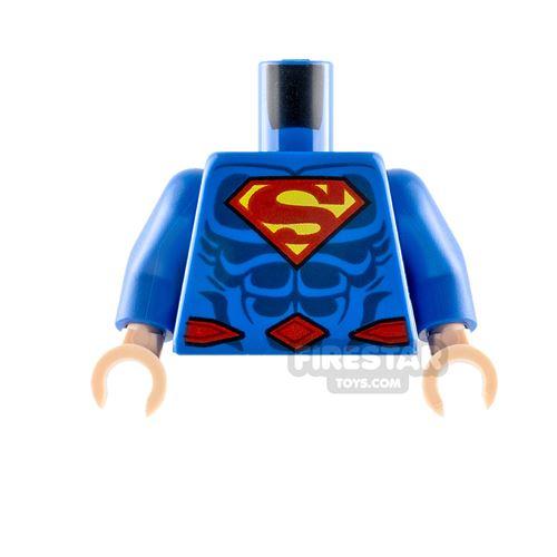 View Minifigure Super Heroes Torsos products