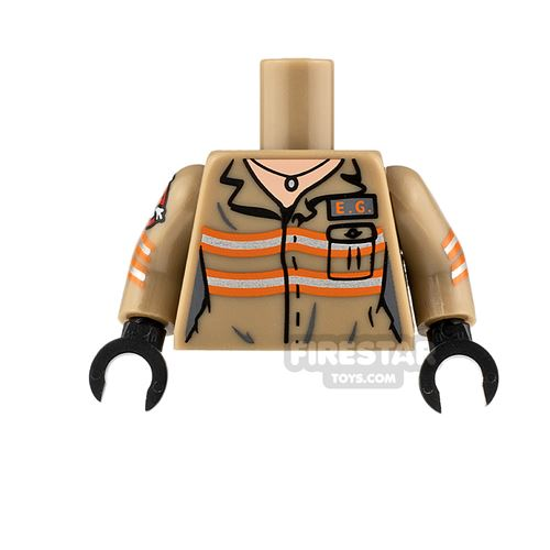 View Minifigure Other Torsos products