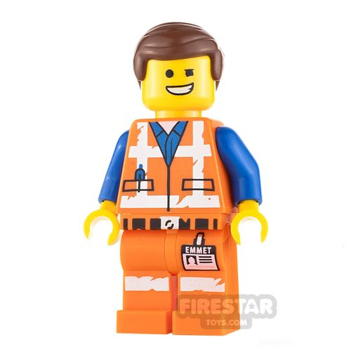 View The LEGO Movie Minifigures products