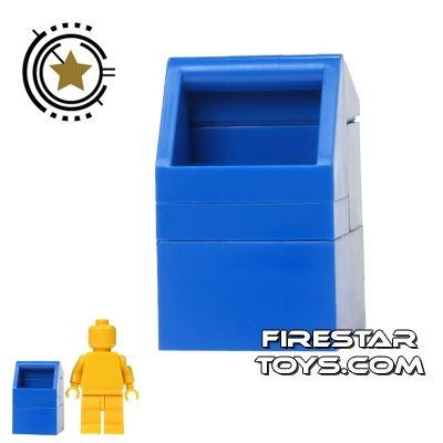 Custom Mini Set - Bin - Blue