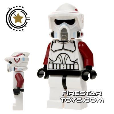 LEGO Star Wars Mini Figure - ARF Elite Clone Trooper