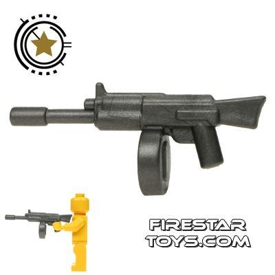 BrickWarriors - Terrorizer MG - Steel