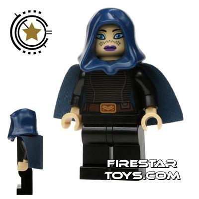 LEGO Star Wars Mini Figure - Barriss Offee