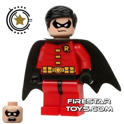 LEGO Super Heroes Mini Figure - Robin