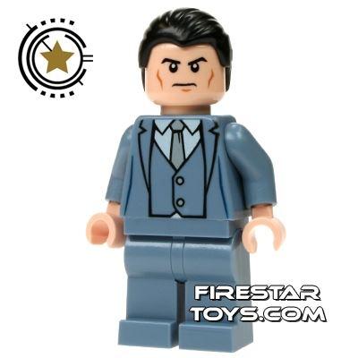 LEGO Super Heroes Mini Figure - Bruce Wayne