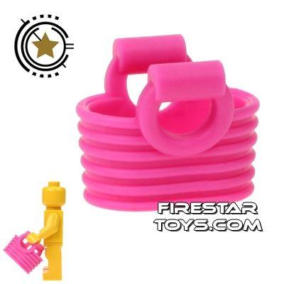 LEGO - Basket - Dark Pink