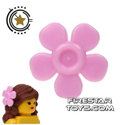 LEGO Hair Accessory Flower Hair Decoration