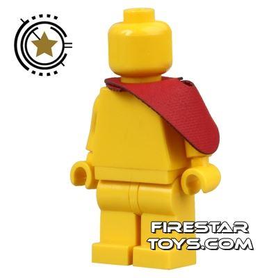 Custom Design Shoulder Cape