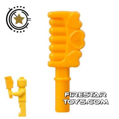 LEGO - Comb - Bright Light Orange
