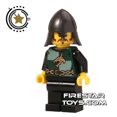 LEGO Castle Kingdoms - Dragon Knight 12