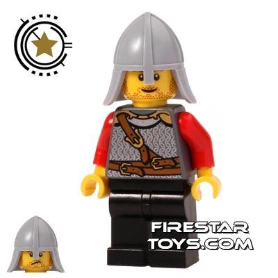 LEGO Castle Kingdoms - Lion Knight 10