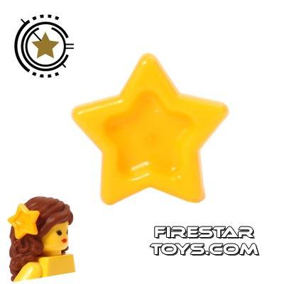 LEGO Hair Accessory Star Hair Decoration